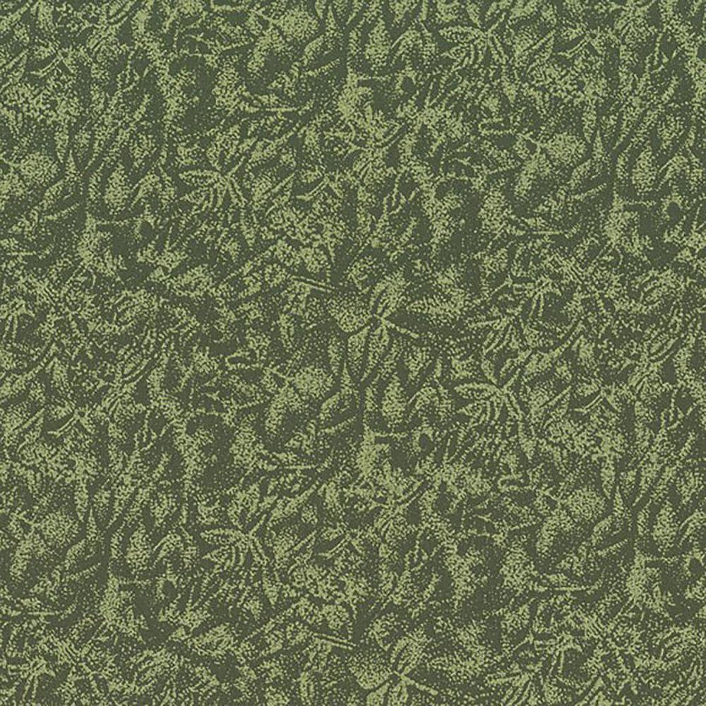 Fairy Frost CM0376-MOSS-D from Michael Miller Fabrics