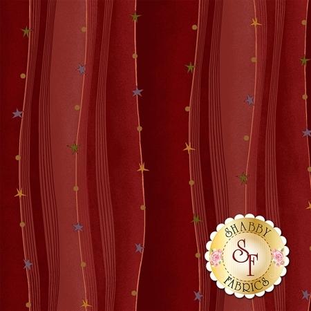 Folk Art Flannel II 2182F-88 by Henry Glass Fabrics