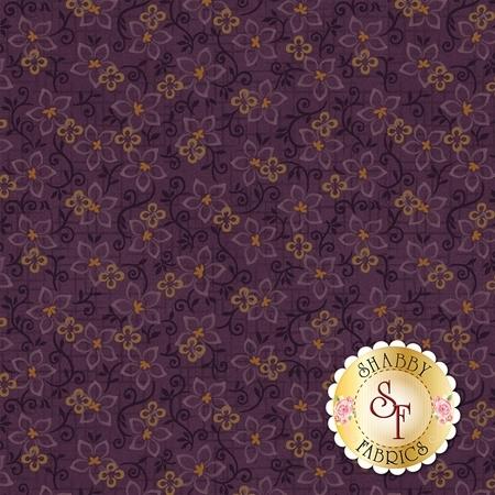 Folk Art Flannel II 2185F-55 by Henry Glass Fabrics