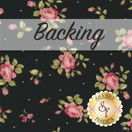 Forever My Valentine in Flannel BOM Backing - 4yds