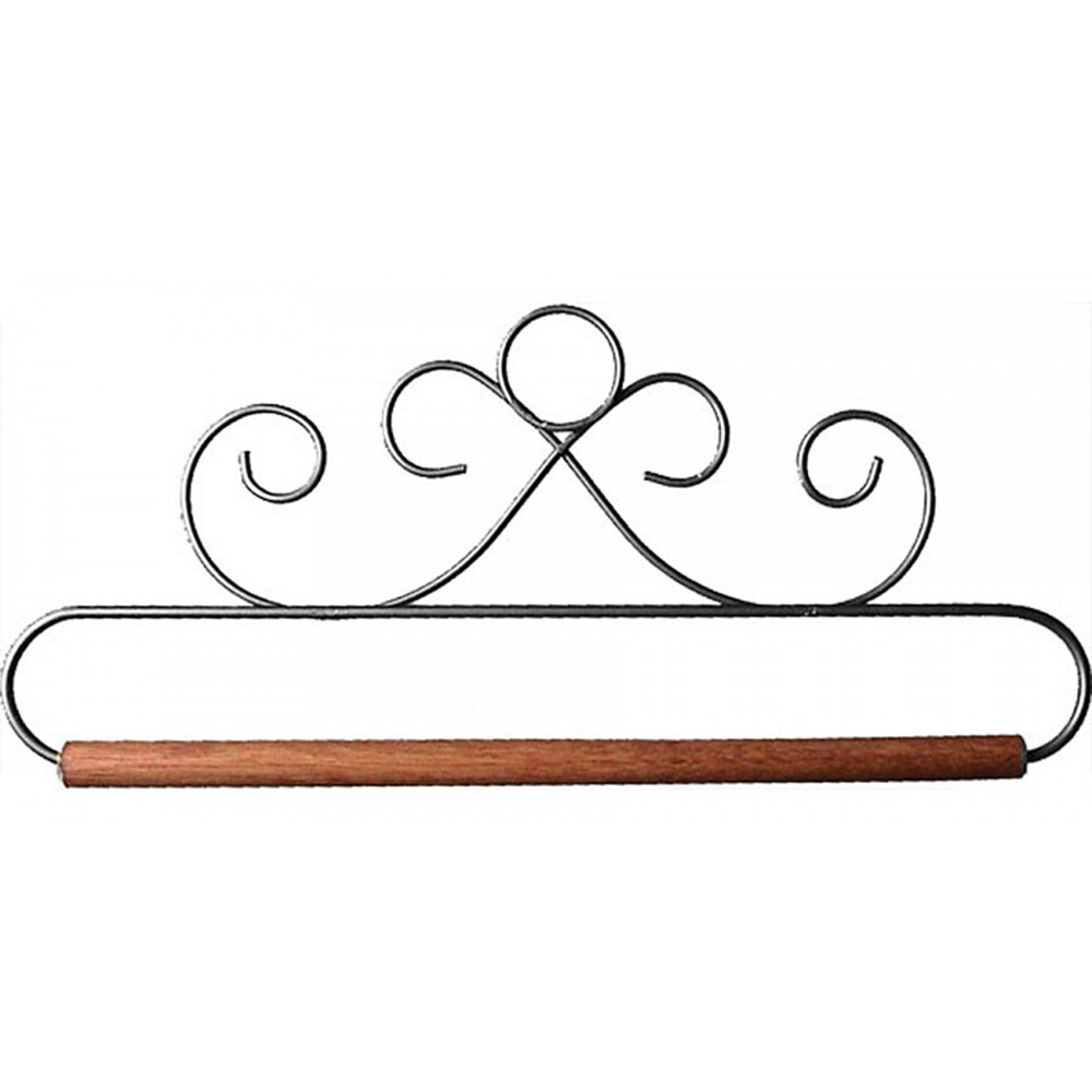 "Craft Holder - 6.5"" - French Curl"