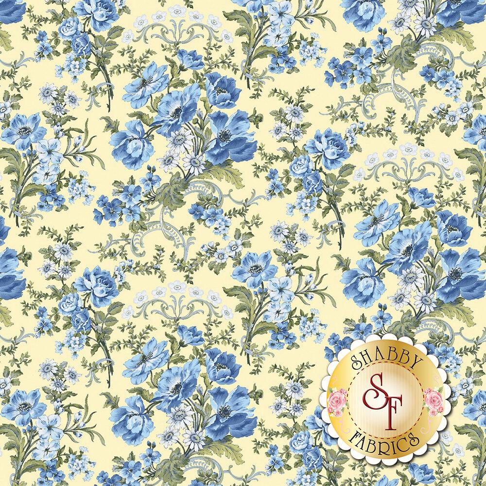 Gabrielle 4220-33 for Benartex Fabrics