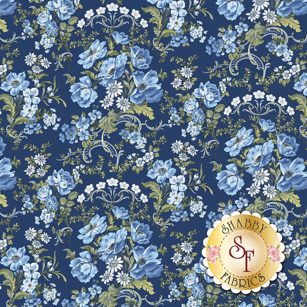 Gabrielle 4220-55 for Benartex Fabrics