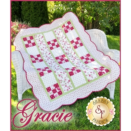 Gracie Quilt Kit
