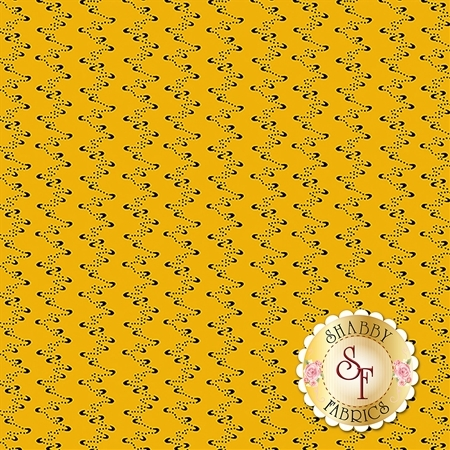 Harvest Moon A-8850-OY by Andover Fabrics