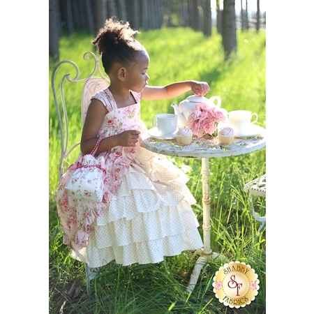 The Tea Party Dress Pattern