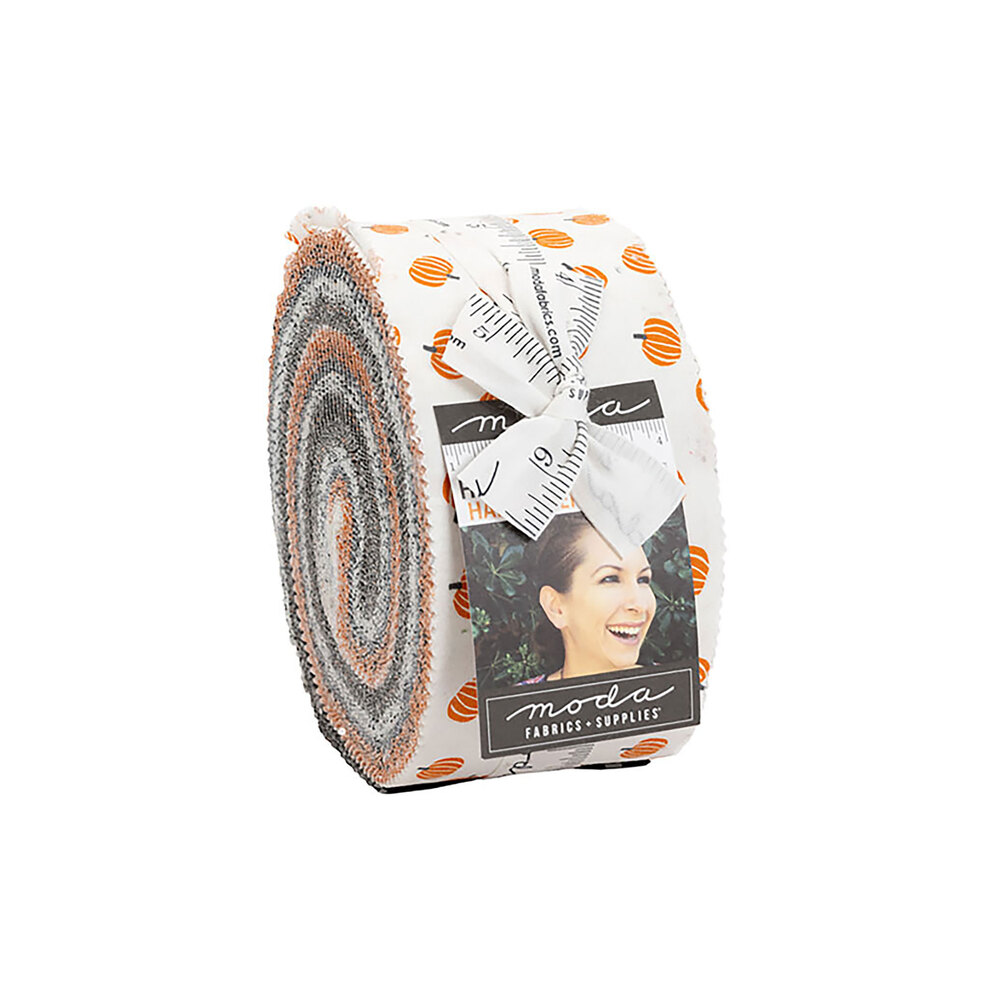 Holiday Essentials Halloween Jelly Roll on a white background