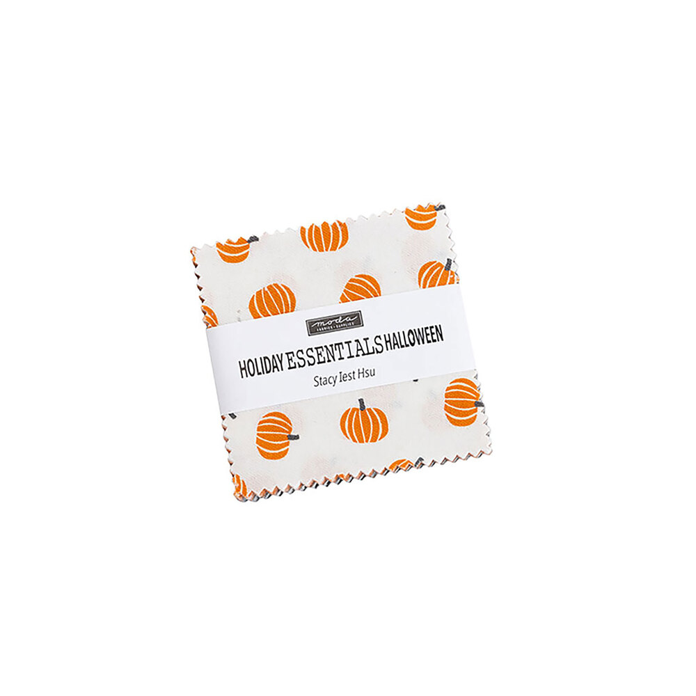 Holiday Essentials Halloween Mini Charm Pack on a white background