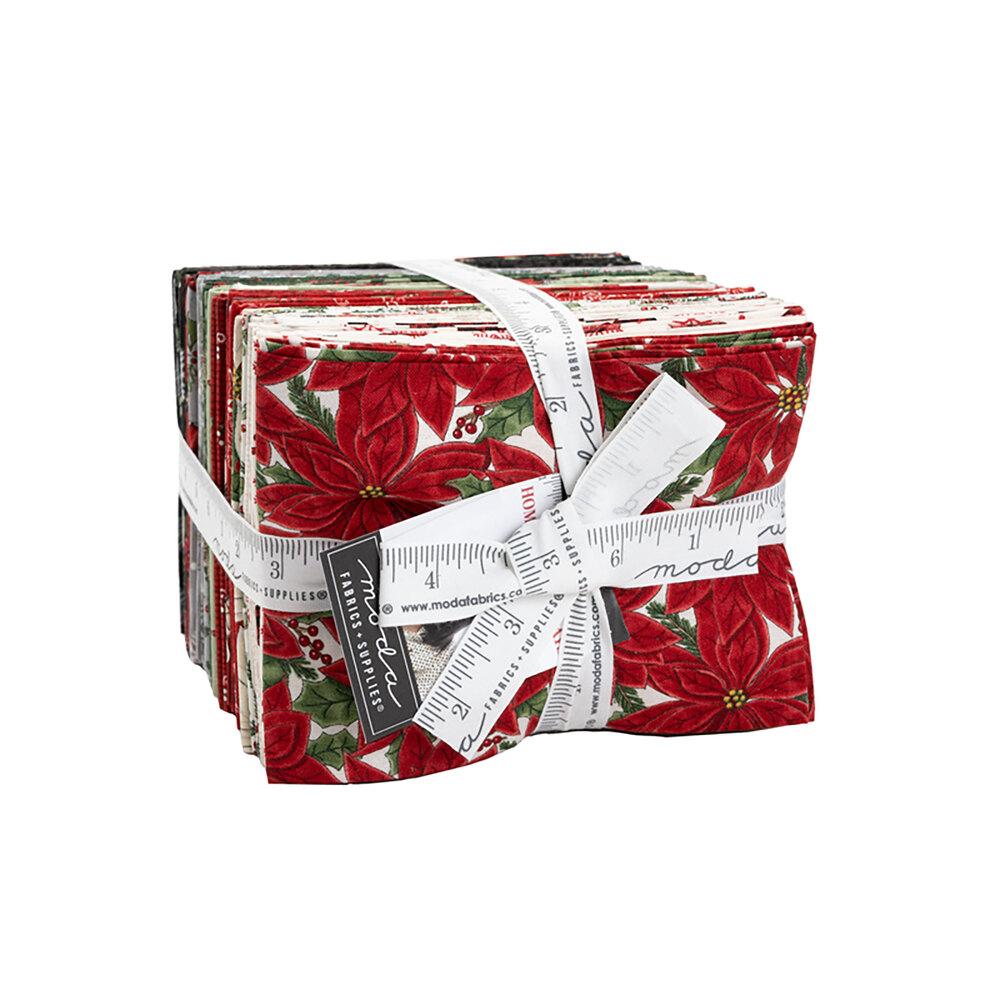 Home Sweet Holidays FQ Bundle