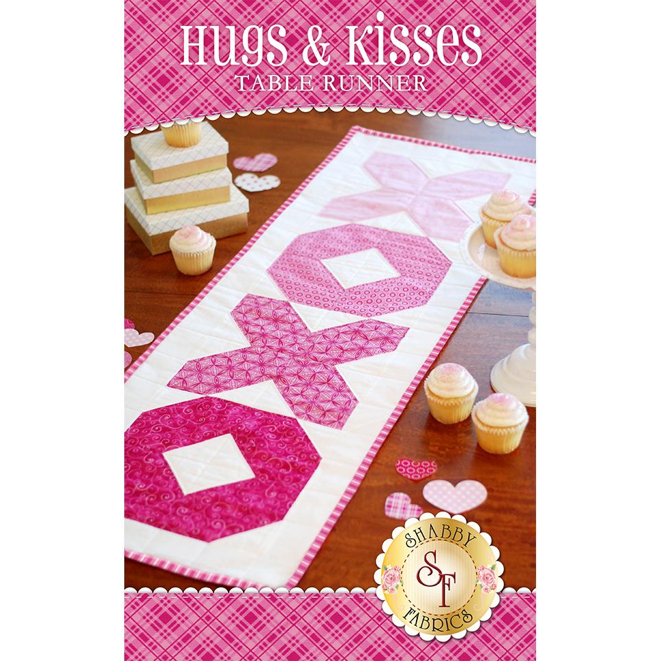 Hugs & Kisses Table Runner Kit