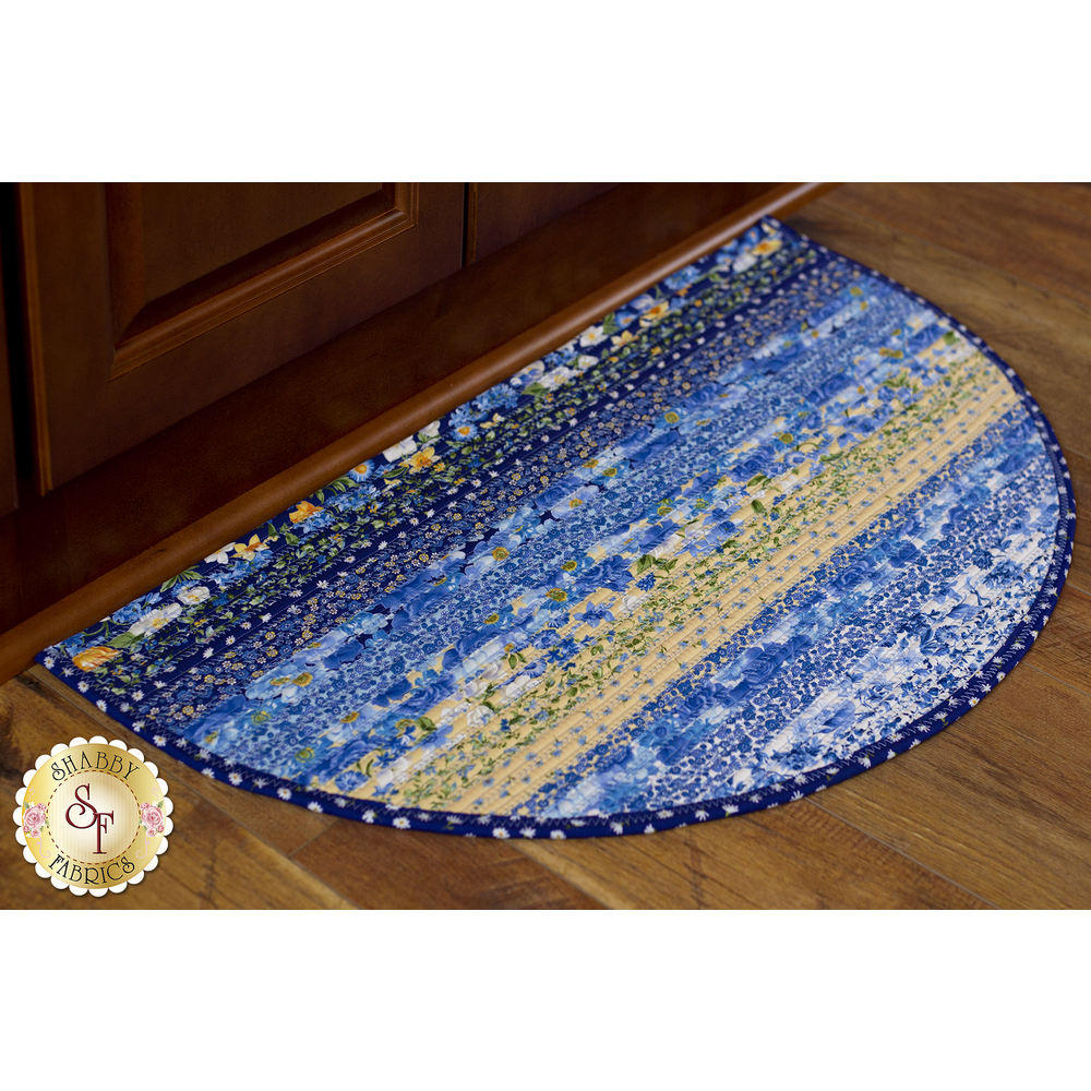 Slice Rug Kit - Summer Breeze VI