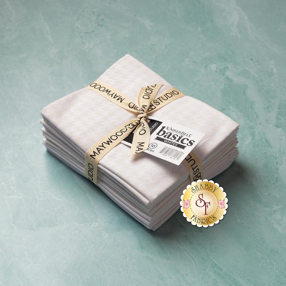 Kimberbell Basics White Set | Shabby Fabrics
