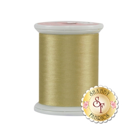 Kimono Silk Thread 305 Maui Sand by Superior Threads