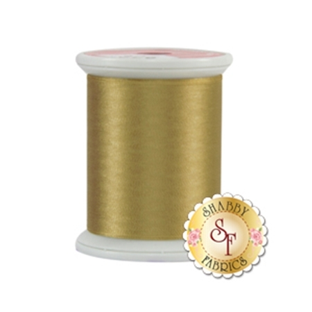 Kimono Silk Thread 306 Buttercup by Superior Threads