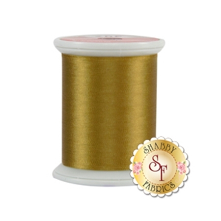 Kimono Silk Thread 307 Tuscan Sun by Superior Threads