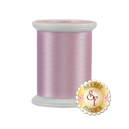Kimono Silk Thread 309 Cherry Blossom by Superior Threads