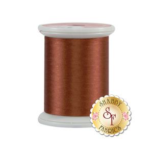 Kimono Silk Thread 314 Pagoda by Superior Threads