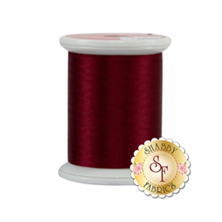 Kimono Silk Thread 321 Tokyo Rose by Superior Threads