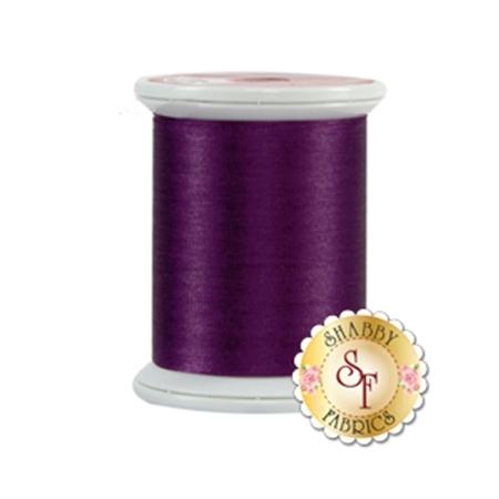 Kimono Silk Thread 325 Plum Sauce by Superior Threads