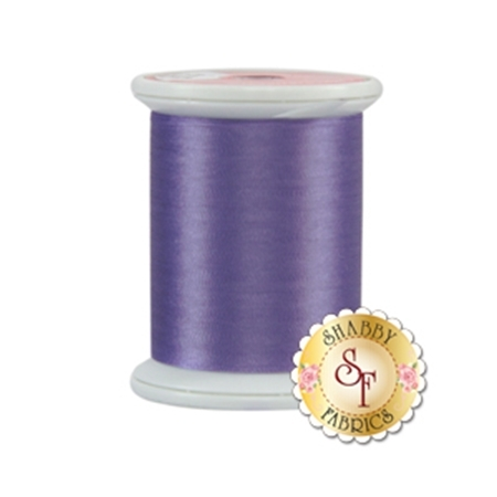 Kimono Silk Thread 328 Payson Purple by Superior Threads