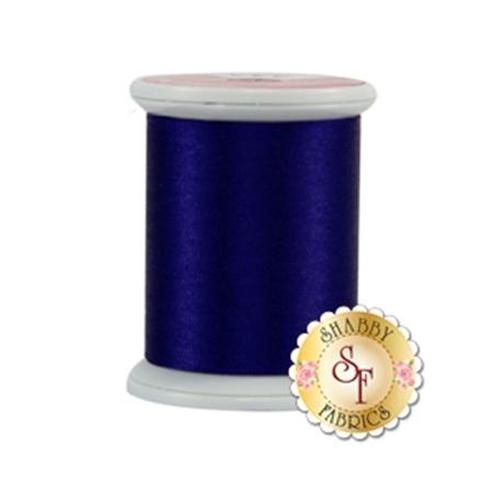 Kimono Silk Thread 332 Imperial Blue by Superior Threads
