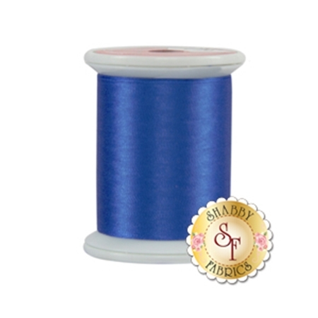 Kimono Silk Thread 340 Bullet Train by Superior Threads