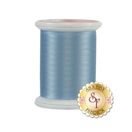 Kimono Silk Thread 342 Glacier Ice by Superior Threads