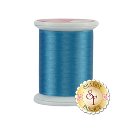 Kimono Silk Thread 343 Okinawa by Superior Threads