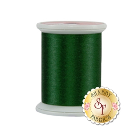 Kimono Silk Thread 351 Midori by Superior Threads
