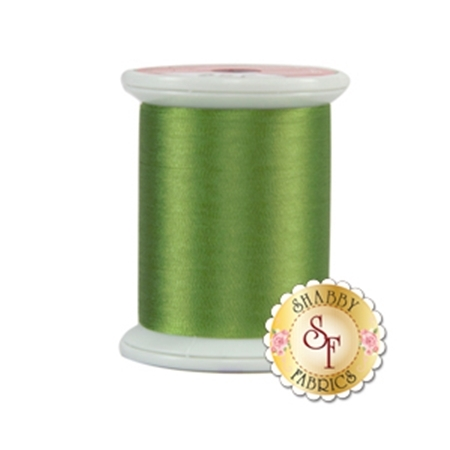 Kimono Silk Thread 357 New Bamboo by Superior Threads
