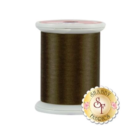 Kimono Silk Thread 364 Mississippi Mud by Superior Threads