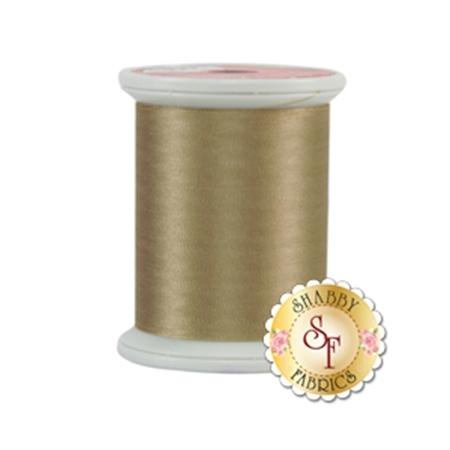 Kimono Silk Thread 365 Sesame by Superior Threads