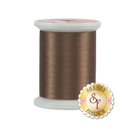 Kimono Silk Thread 368 Mt. Fuji by Superior Threads