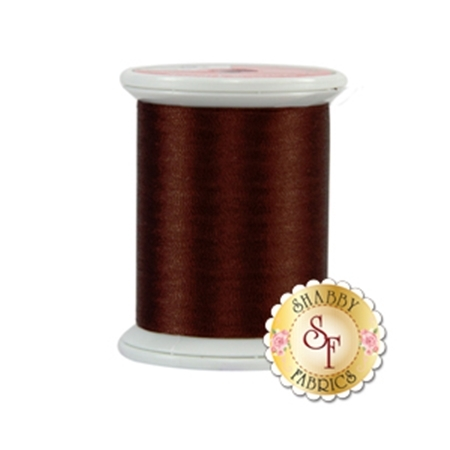 Kimono Silk Thread 371 Chokko by Superior Threads