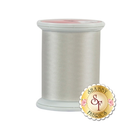 Kimono Silk Thread 374 Mikimoto by Superior Threads