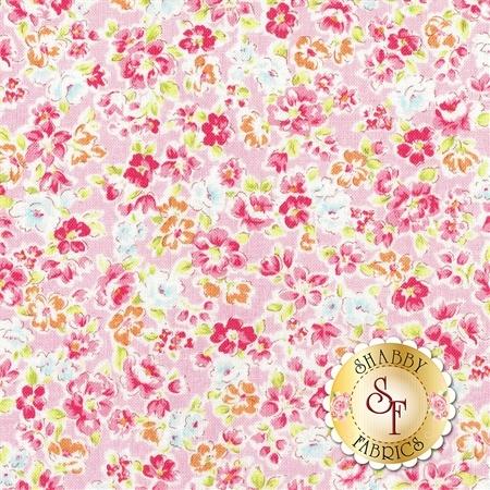 Flower Fields 31727-20 by Lecien Fabrics