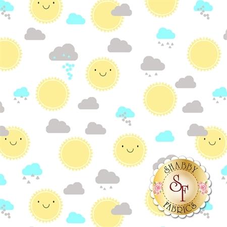 Little Sunshine 70440-159 by Wilmington Prints