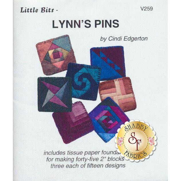 Lynn's Pins Pattern