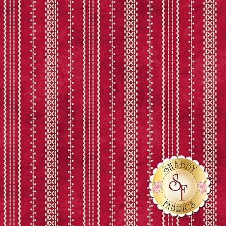The Little Things 8416-RE by Maywood Studio Fabrics