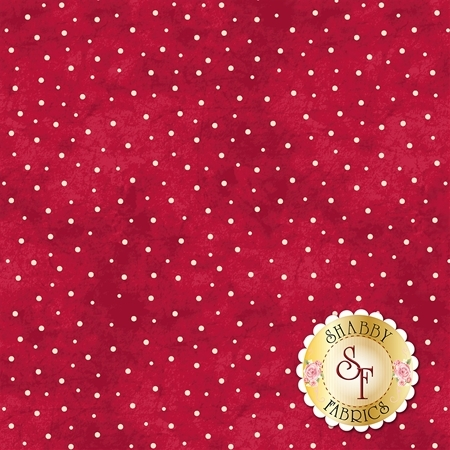 The Little Things 8417-RE by Maywood Studio Fabrics
