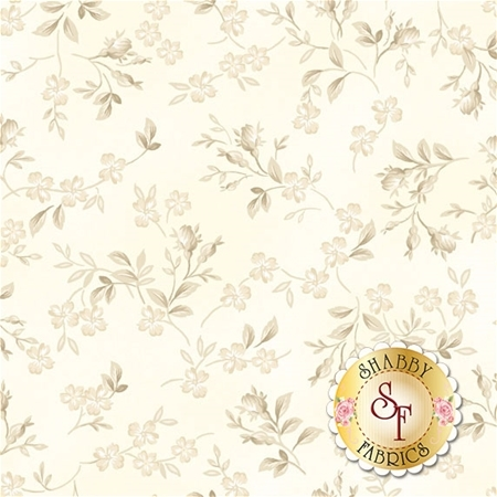 Roses On The Vine 8435-E by Marti Michell for Maywood Studio Fabrics