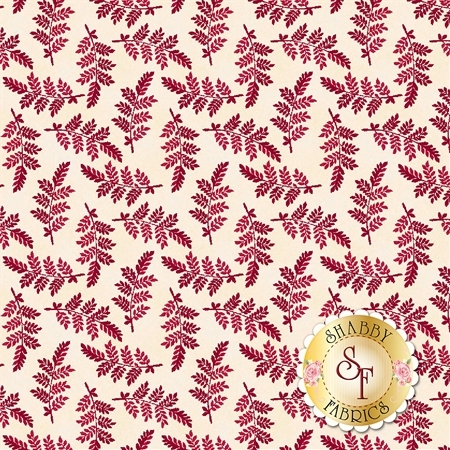 The Little Things 9103-ER by Maywood Studio Fabrics