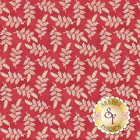 The Little Things 9103-RE by Maywood Studio Fabrics