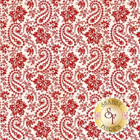 The Little Things 9104-ER by Maywood Studio Fabrics