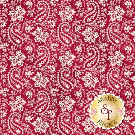 The Little Things 9104-RE by Maywood Studio Fabrics