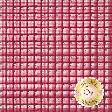 The Little Things 9106-ER by Maywood Studio Fabrics