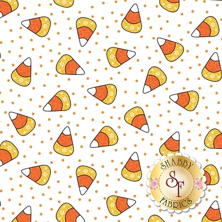 Broomhilda's Bakery 9112-W by Maywood Studio Fabrics