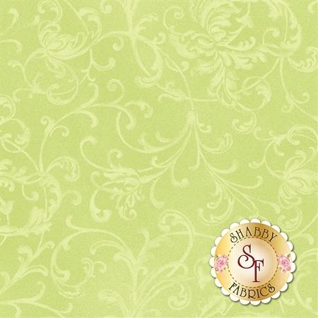 Poinsettia & Pine 9126-G by Maywood Studio Fabrics