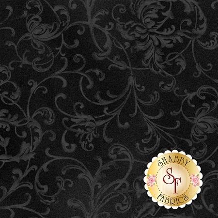 Poinsettia & Pine 9126-J by Maywood Studio Fabrics