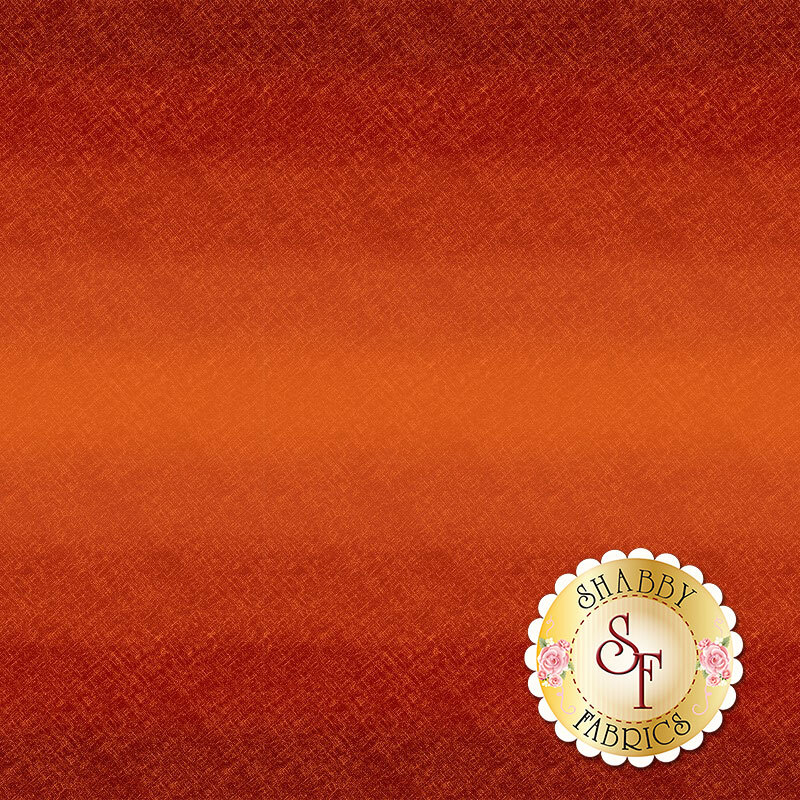 Bountiful 9305-O Burnt Orange Ombre for Maywood Studio